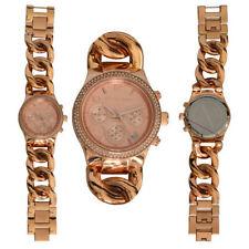 Michael Kors Quartz (Battery) Dress/Formal Analog Watches