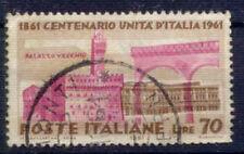 Italien_1961 Mi.Nr. 1110 Einigung Italien