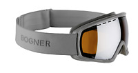 Bogner Snow Goggles Ski-Brille Monochrome | Light Grey | Modell 2018