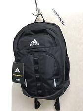 Adidas Prime V Unisex Backpack - Black, White