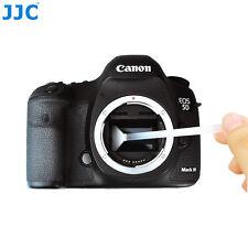 JJC Cl-f24k 24mm V Shape Design Sensor Cleaner for Full Frame DSLR CCD CMOS Cameras (12pcs per Kit)