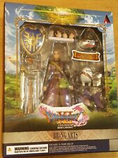DRAGON QUEST XI (11) THE LUMINARY HERO LIMITED BRING ARTS FIGURE - NEW SEALED
