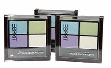 6 x Esprit Styling Color Eye Shadow Palette   Over the Rainbow   Wholesale