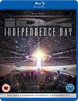 Independence Day Blu-Ray Nuevo Blu-Ray (0414707000)