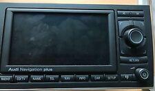 *** Reparatur Navigation Plus Audi RNS E defekt - schwarzer Bildschirm ***
