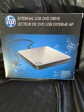 hp external dvd drive