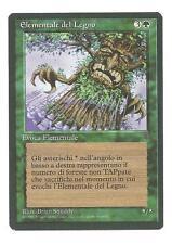 MTG - Elementale del Legno - Wood Elemental - LEGGENDE / LEGENDS