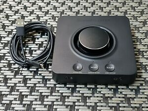 Creative Sound Blaster X3 - Hi-Res External DAC and Amplifier