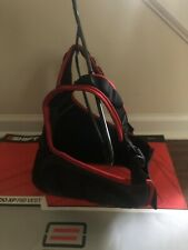 Kart Rib Protector Vest New w/o Tags Out Of Pkg Youth large NEW Condition SHIFT