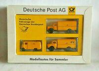 Historische Fahrzeuge der Deutschen Bundespost - Serie 5 - Mercedes-Benz Paketwa