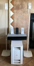 Bose Lifestyle 25 Home Entertainment System • Complete System • Works Great!