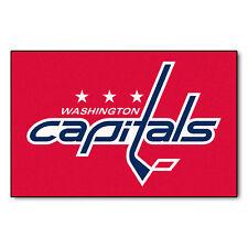 Washington Capitals Starter Mat