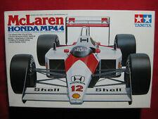 20022 Tamiya 1/20 McLaren Honda MP4/4 Model Kit