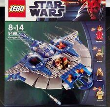 LEGO 9499 STAR WARS GUNGAN SUB NUOVO NEW NISB