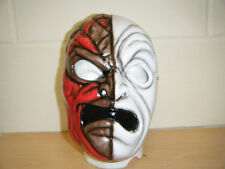 DA KURLZ 2013 HOLLYWOOD NUEVO NO MUERTO HALLOWEEN MASK DISFRAZ ADULTO COSPLAY