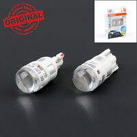 Car Width Lamp T10 Led Light 12V 6700K Osram Led Riving 2Pcs Sky White Bulb A01