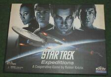 Wizkids Star Trek Expeditions-A Cooperative Game by Reiner Knizia