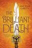 Capetta Amy Rose-The Brilliant Death HBOOK NUOVO