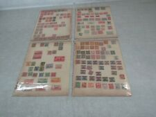 Nystamps China & Dragon many mint old stamp collection