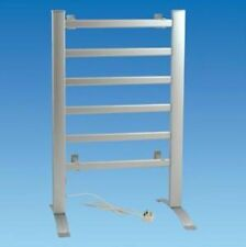 Mains Heated Towel Rail Caravan Motorhome Radiator 240v HTR1 Warm Dryer
