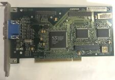 Compaq S3 Virge/GX 2MB PCI Graphics Card- 296684-001