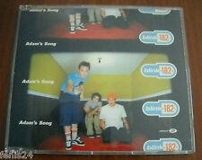 """Blink-182 """" Adam's Song """"  Mini cd -"""