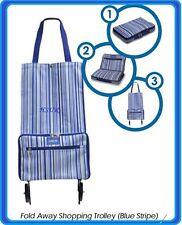 Unbranded Luggage Trolleys