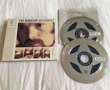 VAN MORRISON - MOONDANCE [EXPANDED DELUXE EDITION] 2 CD SET