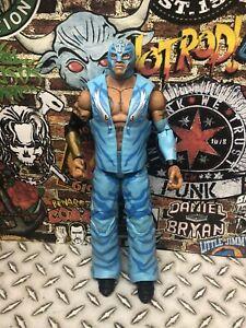 WWE Elite Collection Wrestlemania XXVI 26 Rey Mysterio Action Figure Toys R Us
