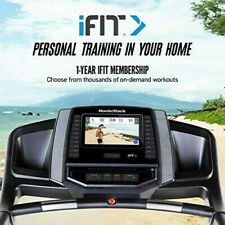 iFit Live Fitness Coach - 1 Year Individual Membership valid Worldwide (offer)