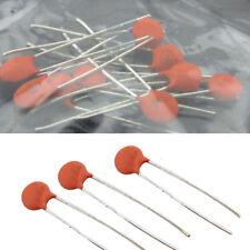 300x Assorted 30 Values High Voltage Ceramic Capacitor Assortment Kit 2PF-0.1UF