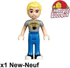 Lego DC Super Hero Girls 41231 le sauvetage D'harley Quinn ...