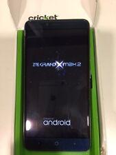ZTE Grand X Max 2 (Cricket)