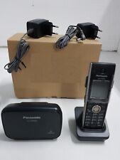 Téléphone sans fil avec base Panasonic KX-TGP600CE - STOCK FR EXP 24H