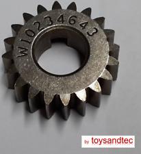 Orignial Gear Wheel - Pinion Gear W10234643 For Kitchenaid