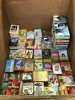Lot of 30 Children's Kids Chapter Books Instant Library Unsorted bundle