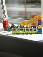 LEGO Duplo Parco Giochi