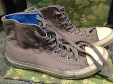 Converse Grey 7 Baseball Boots