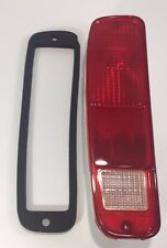 1973-1979 Ford Truck 1978-1979 Bronco Left Driver's Side Tail Light and Gasket