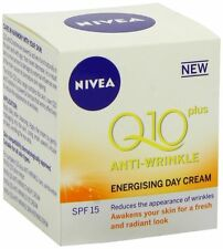 NIVEA Face Anti-Ageing Day Creams