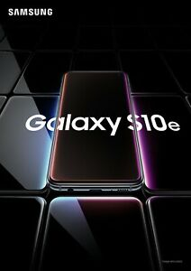 GSM  Unlocked  Samsung Galaxy S10e G970U G970U1 Mobile AT&T Cricket Total TMoble