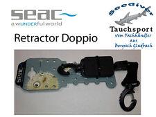 "Seac Retractor ""Doppio"" Artikelnummer 2012"
