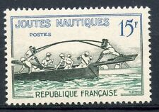 STAMP / TIMBRE FRANCE NEUF N° 1162 ** SPORT JOUTES NAUTIQUES