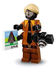 LEGO Ninjago Movie Minifigures Flashback Garmadon 71019