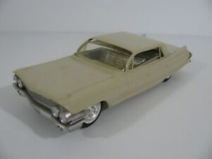 Vintage Johan 1961 Cadillac Fleetwood 4-Door Hardtop Dealer Promo Parts /Restore