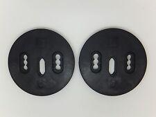 New Burton Snowboard ICS Binding - Mounting Discs