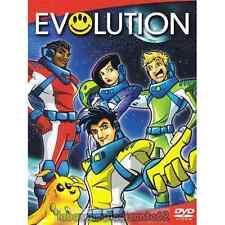 DVD - Evolution 1 - Evolution 2 - Evolution 3 (3 Dischi)