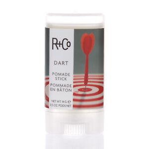 R+Co Dart Pomade Stick 0.5oz/14g