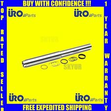 BMW Engine Water Collapsible Transfer Pipe Kit E60 E63 E65 X5 URO 11141439975