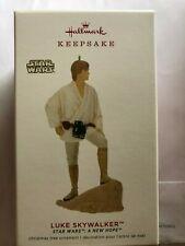 2019 Hallmark Luke Skywalker Star Wars: A New Hope Series Ornament #23